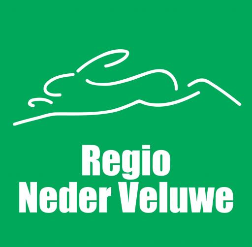 logo: Haas op groene achtergrond